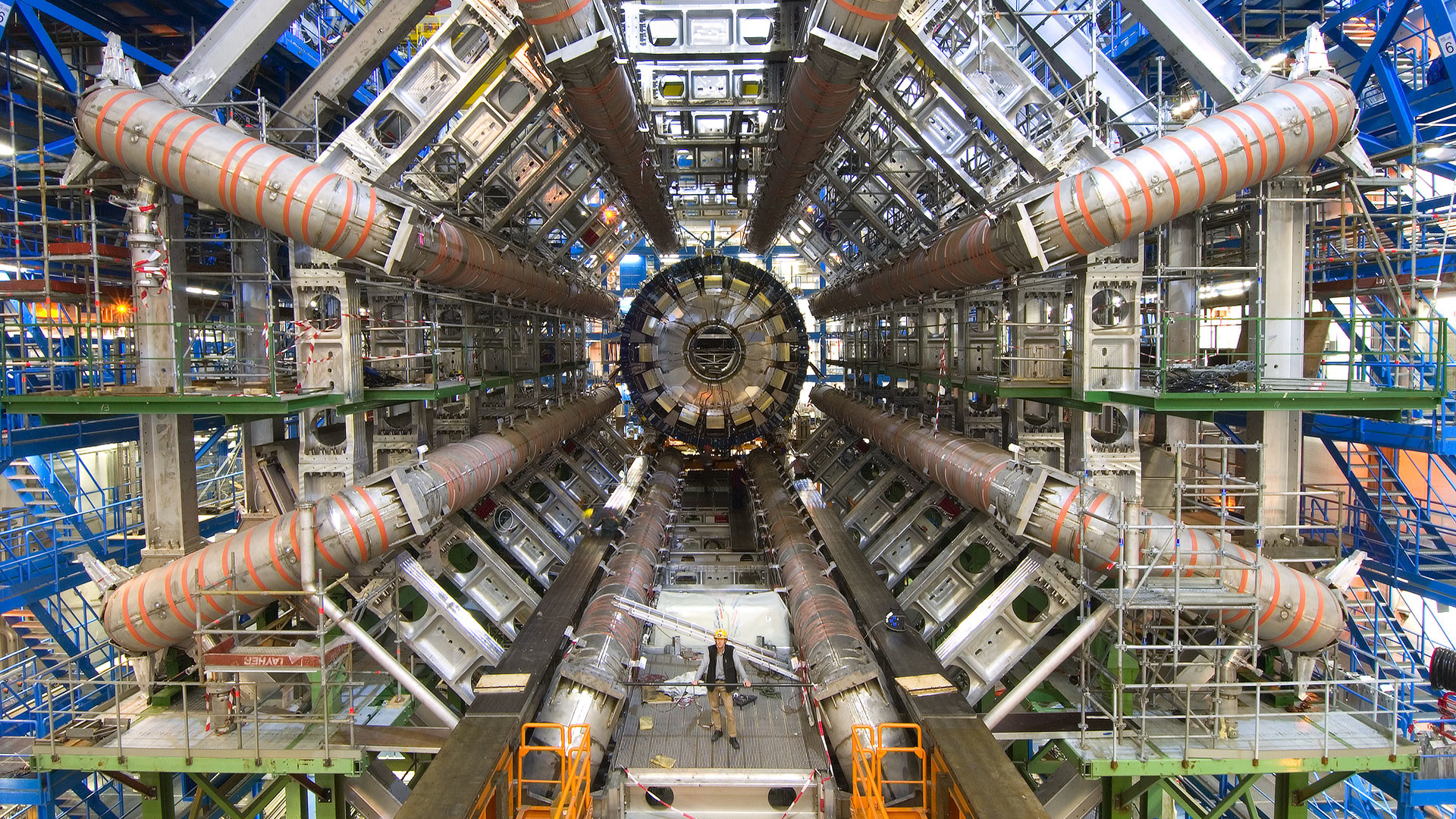 BU Physicists Investigate Proton Collisions at Large Hadron Collider (LHC)  at CERN, Searching for New Physics | Research