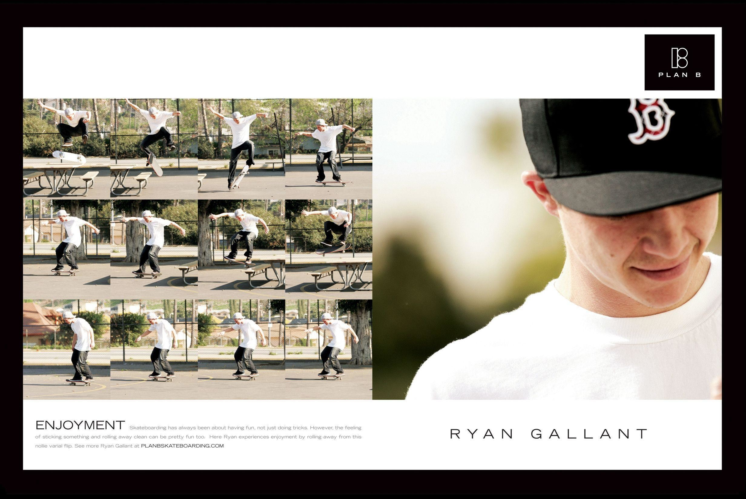 Plan B Skateboards Wallpaper