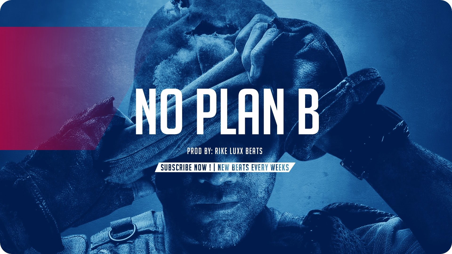 "Trap Beat – ""NO PLAN B"" – Prod by RikeLuxxBeats"