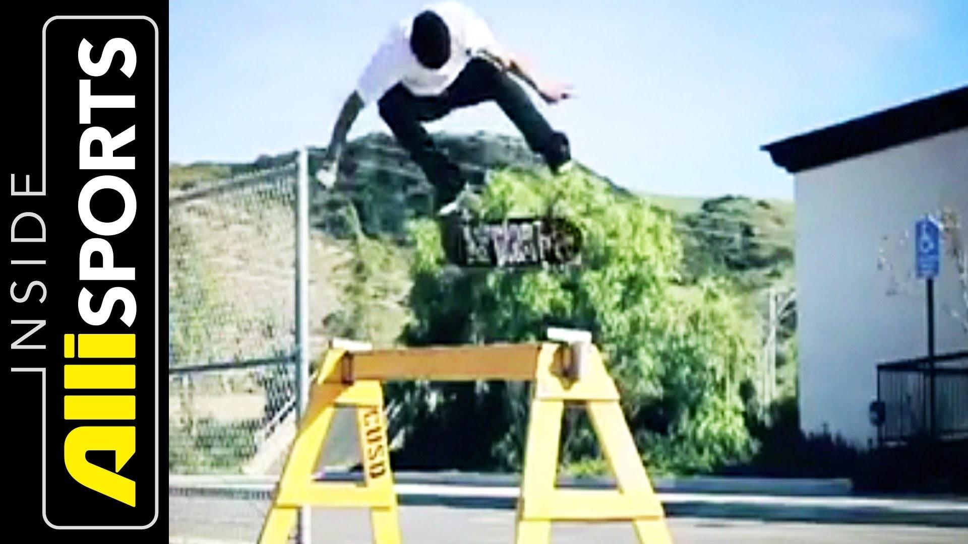 Paul Rodriguez, Ryan Sheckler on Filming, Skating for Plan B | Inside Alli  Sports – YouTube