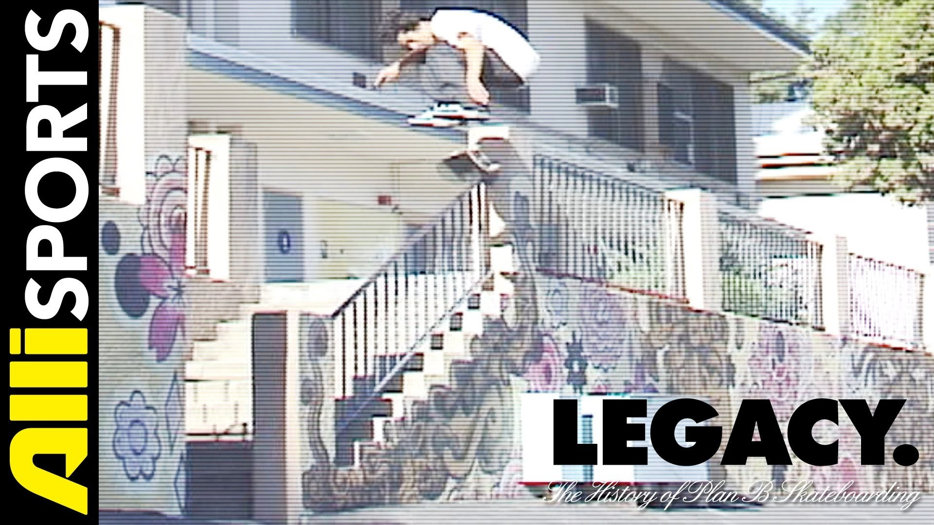 Plan B Skateboards' Next Generation | Legacy. The History of Plan B  Skateboarding