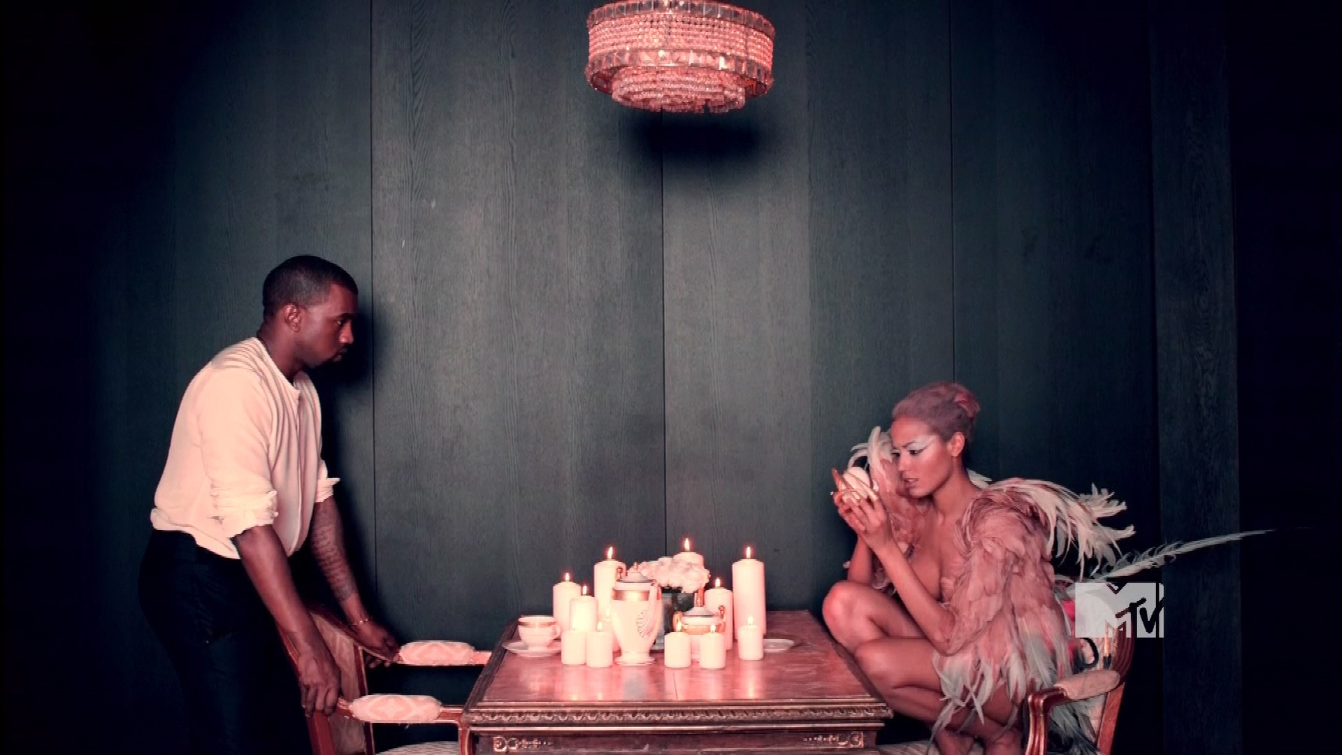 Kanye West Runaway Wallpaper 1080p