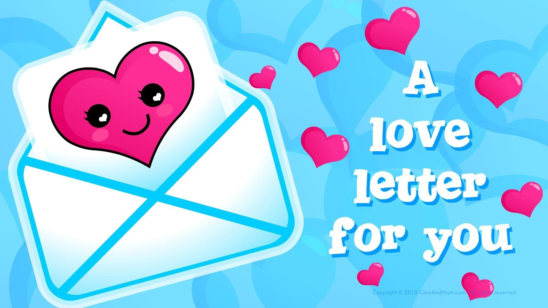 Love Images Free Download Love Letter Wallpaper For You