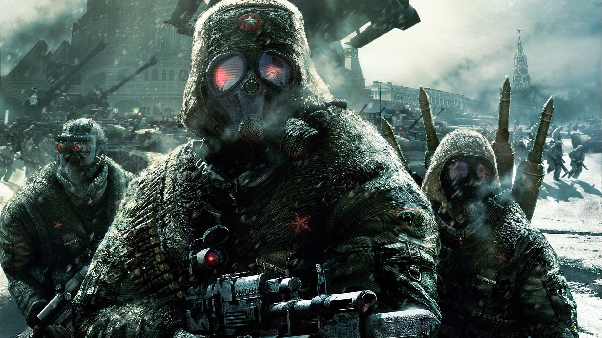 KuBiPeT HQ Backgrounds: Good War Backgrounds, Werner Santo