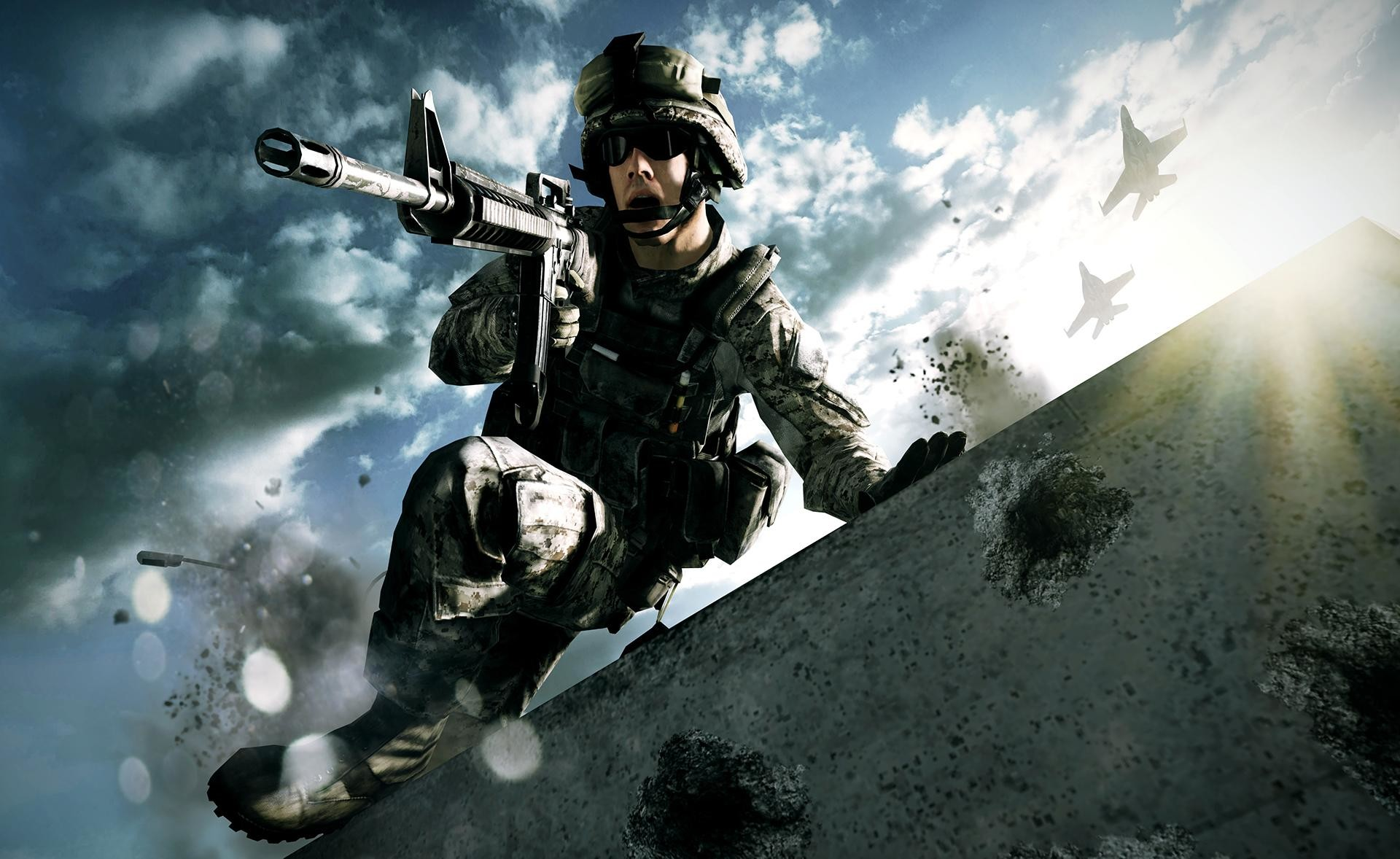 Cool Military Wallpapers (80 Wallpapers)