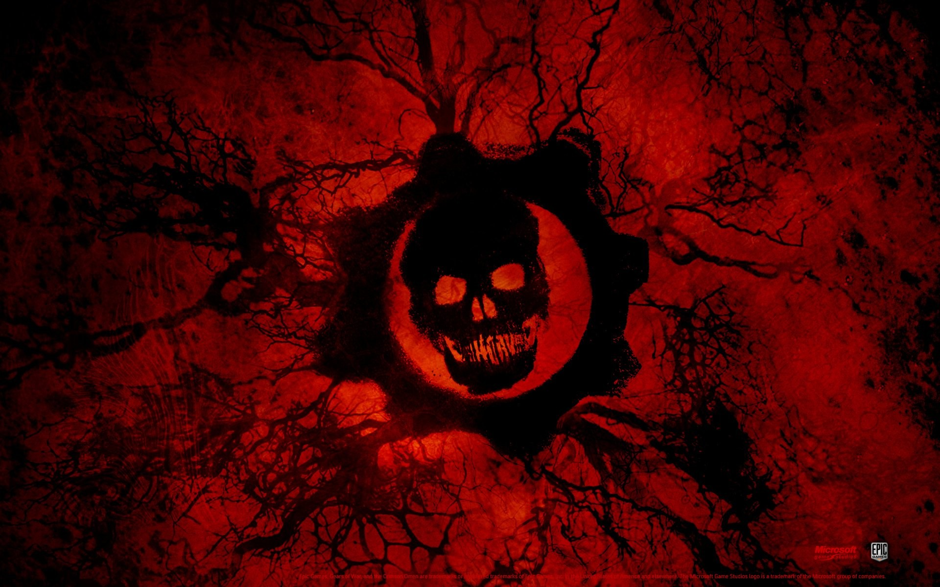 Gears Of War Background 658926