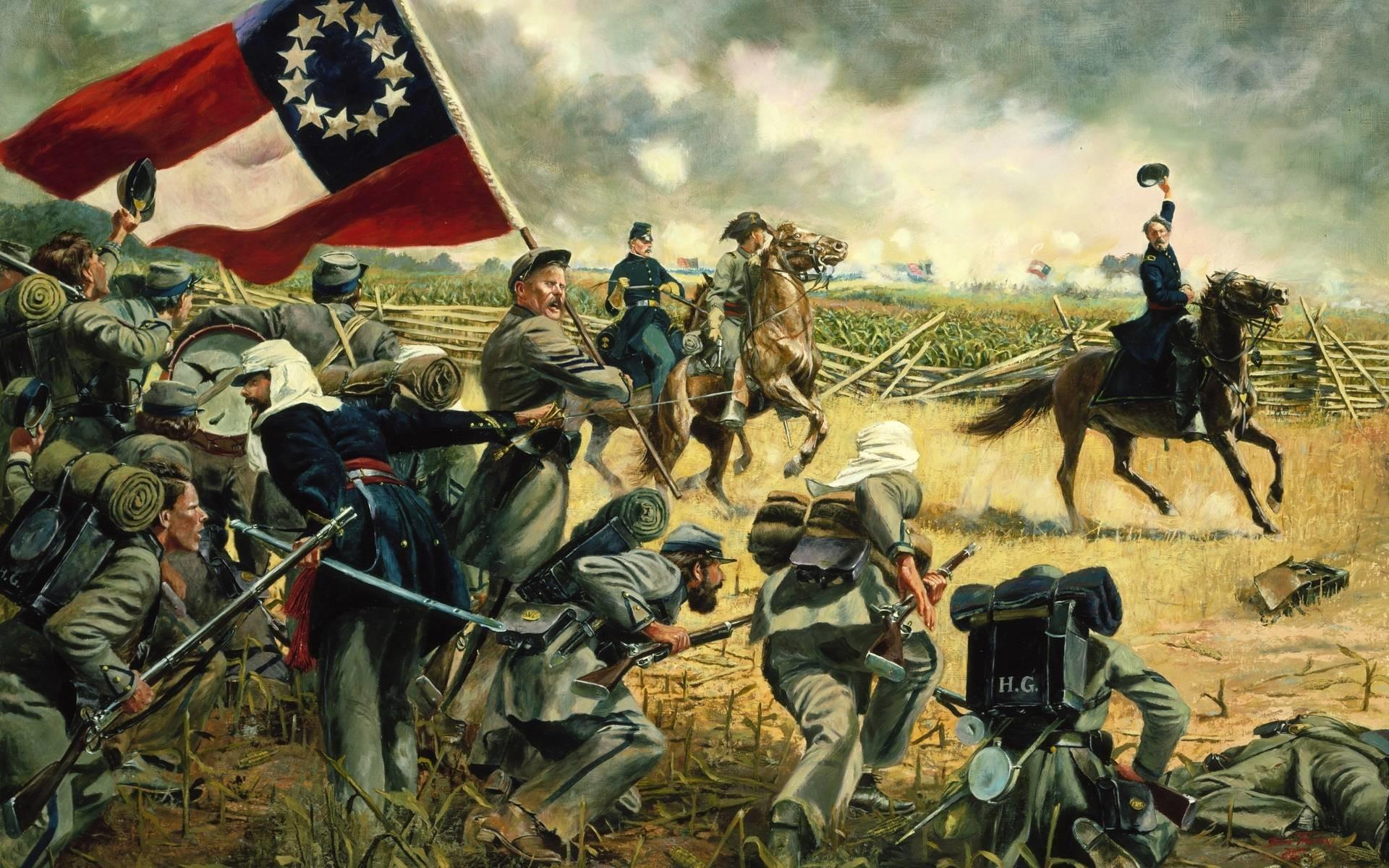 American Civil War Wallpapers   American Civil War Picture   Cool .