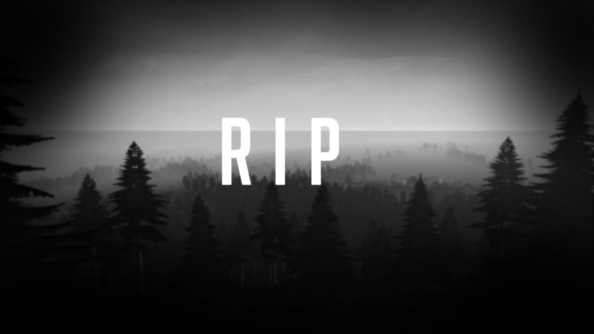 Rest In Peace | HD Pics