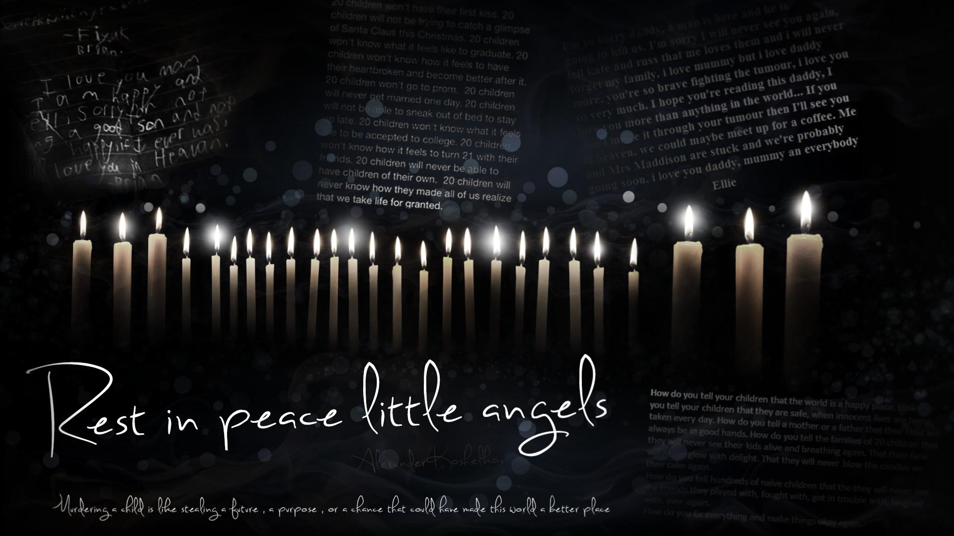 Rest in Peace Wallpapers WallpaperSafari