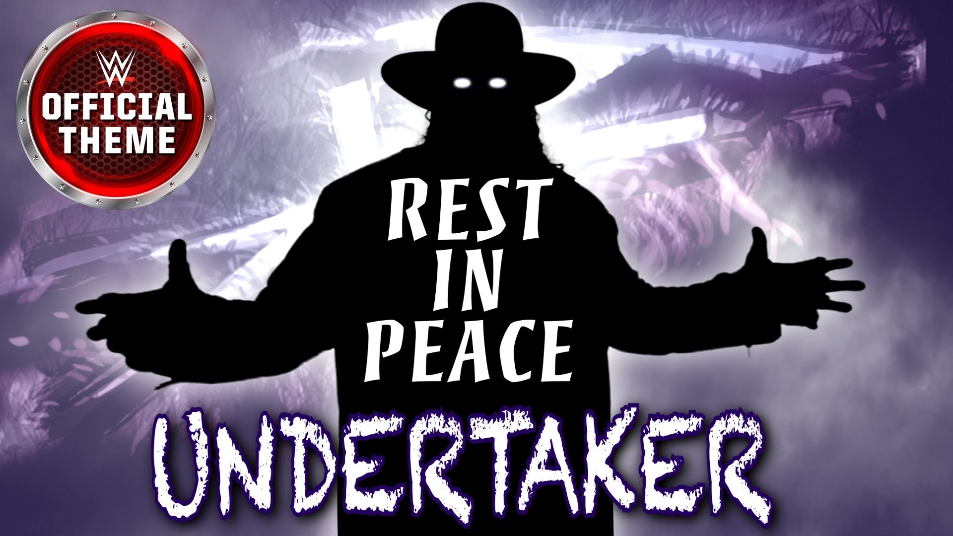 """WWE: """"Rest In Peace"""" ▻ The Undertaker 31st Theme Song 