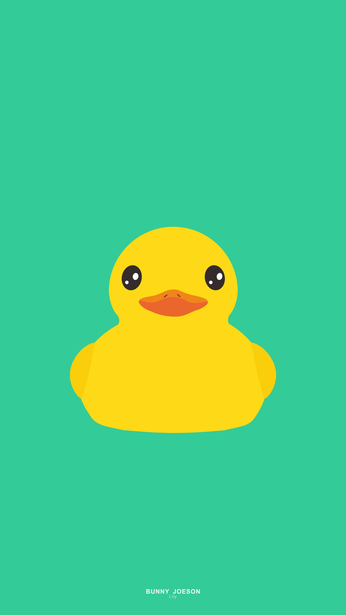 49 Rubber Duck