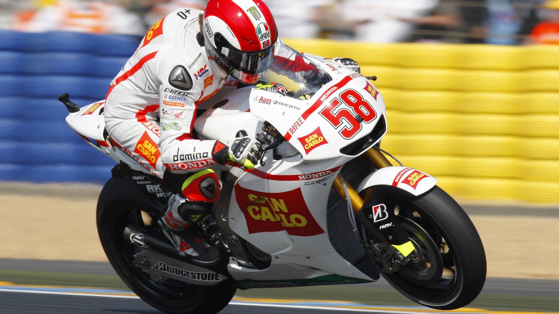 MotoGP Wallpaper HD 1080p