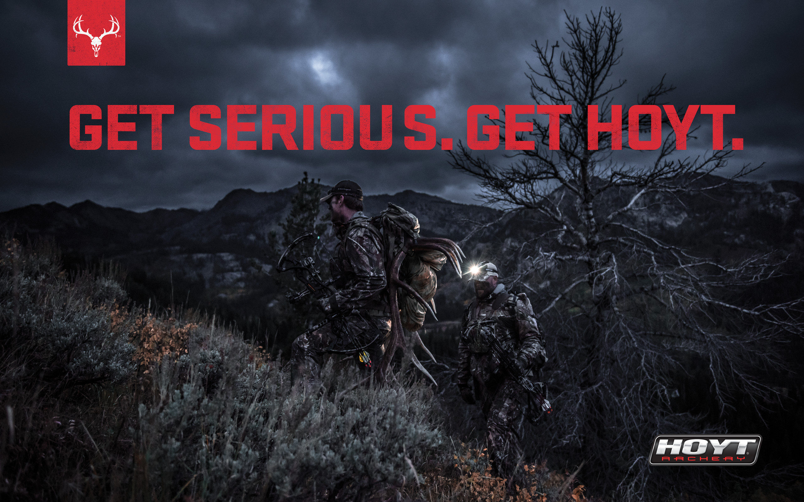 bowhunting wallpaper ignite wallpaper get serious get hoyt traditional .