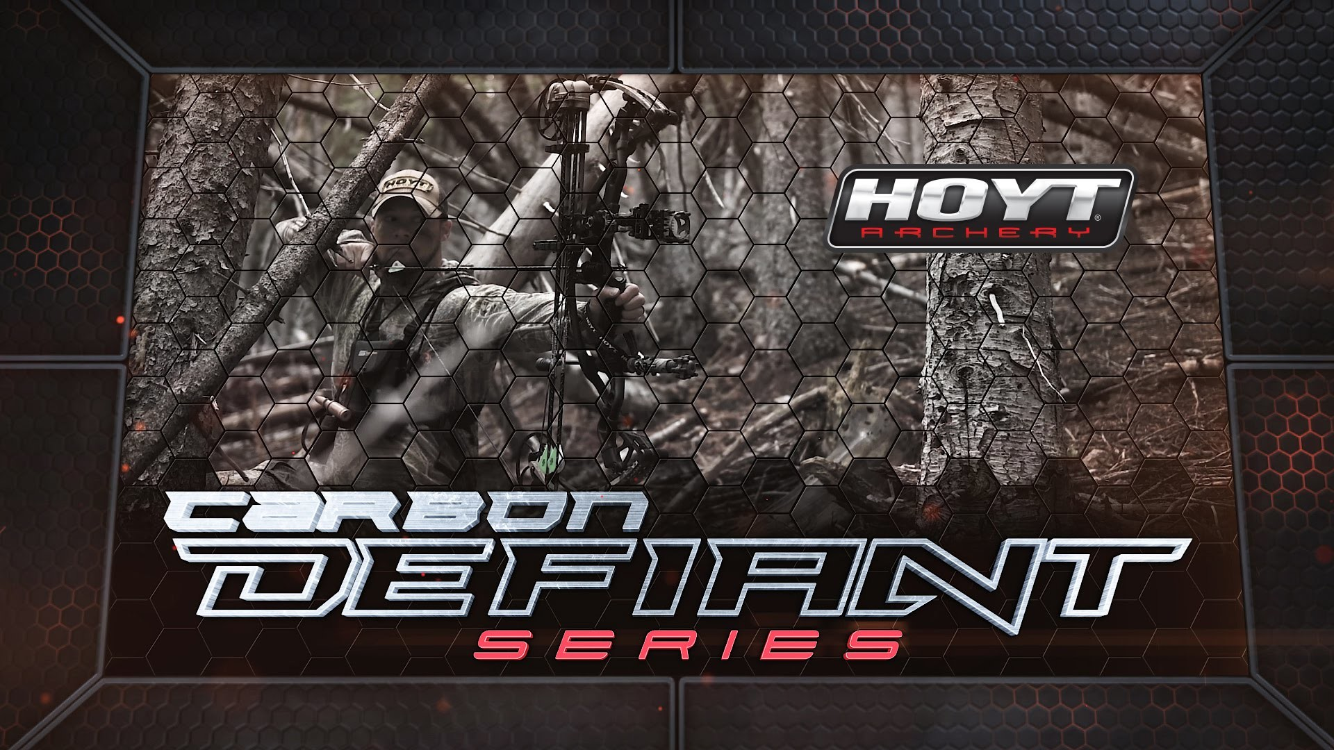 2016 Hoyt Carbon Defiant – Peerless. Fearless. Purely Defiant. – YouTube