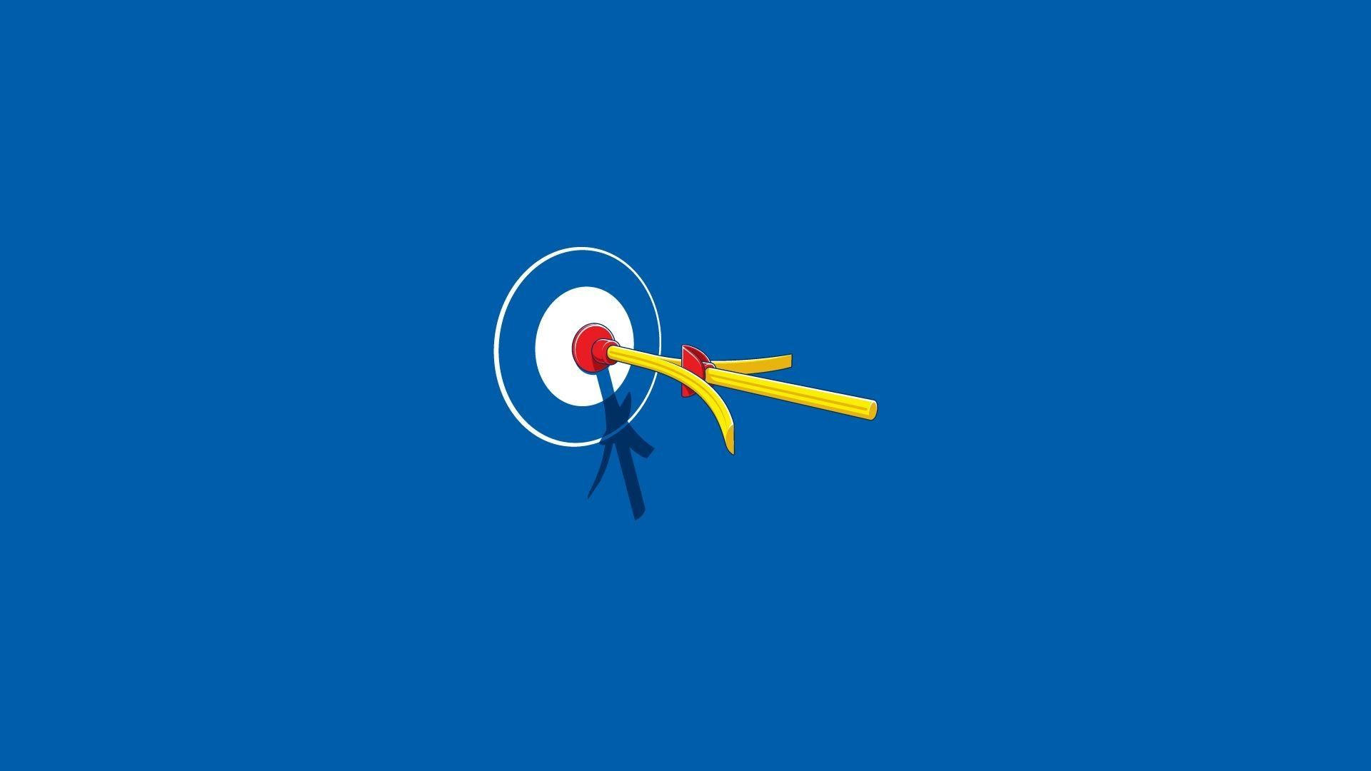 Wallpapers For > Archery Wallpaper