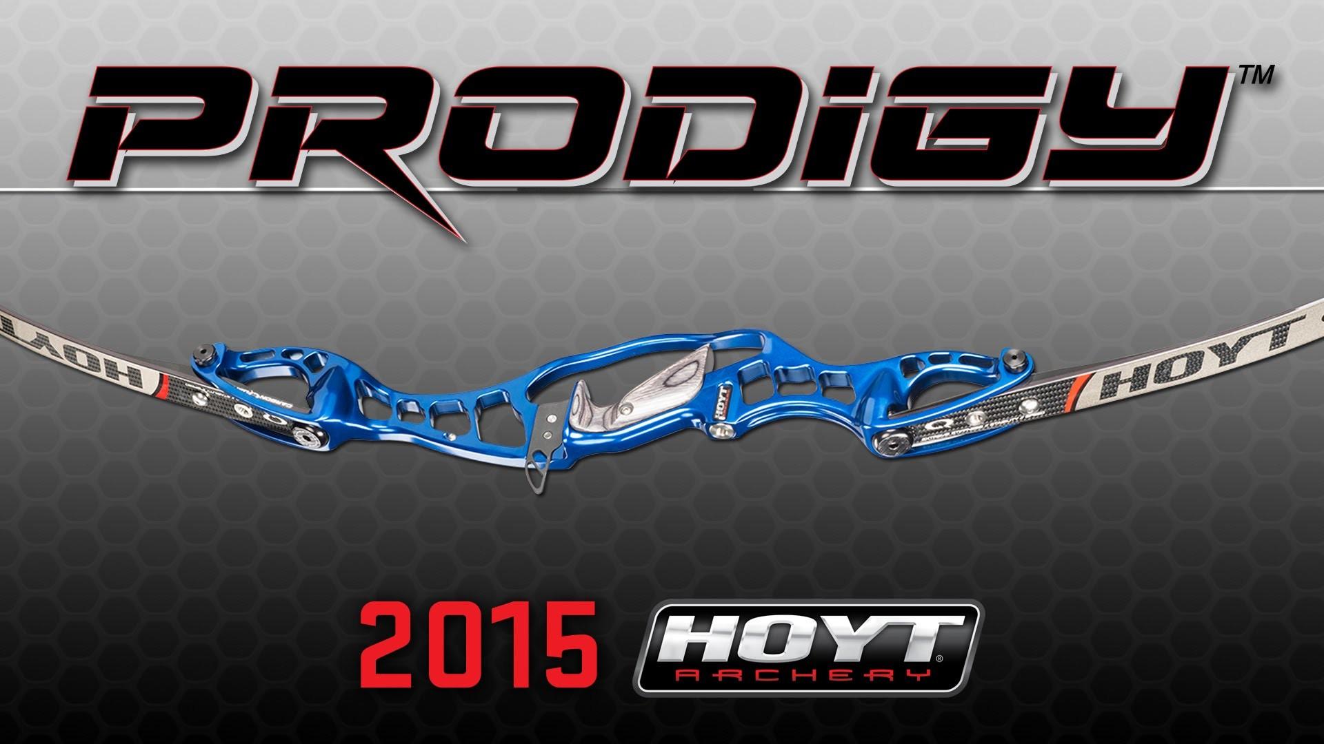 Hoyt Prodigy and Prodigy XT. Hoyt Archery