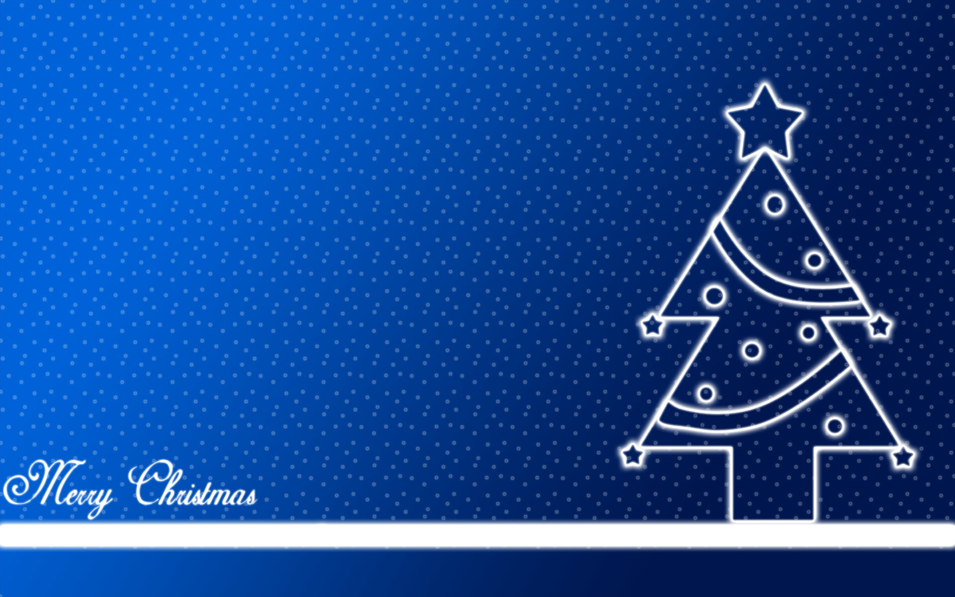 desktop 3d merry christmas wallpaper dowload