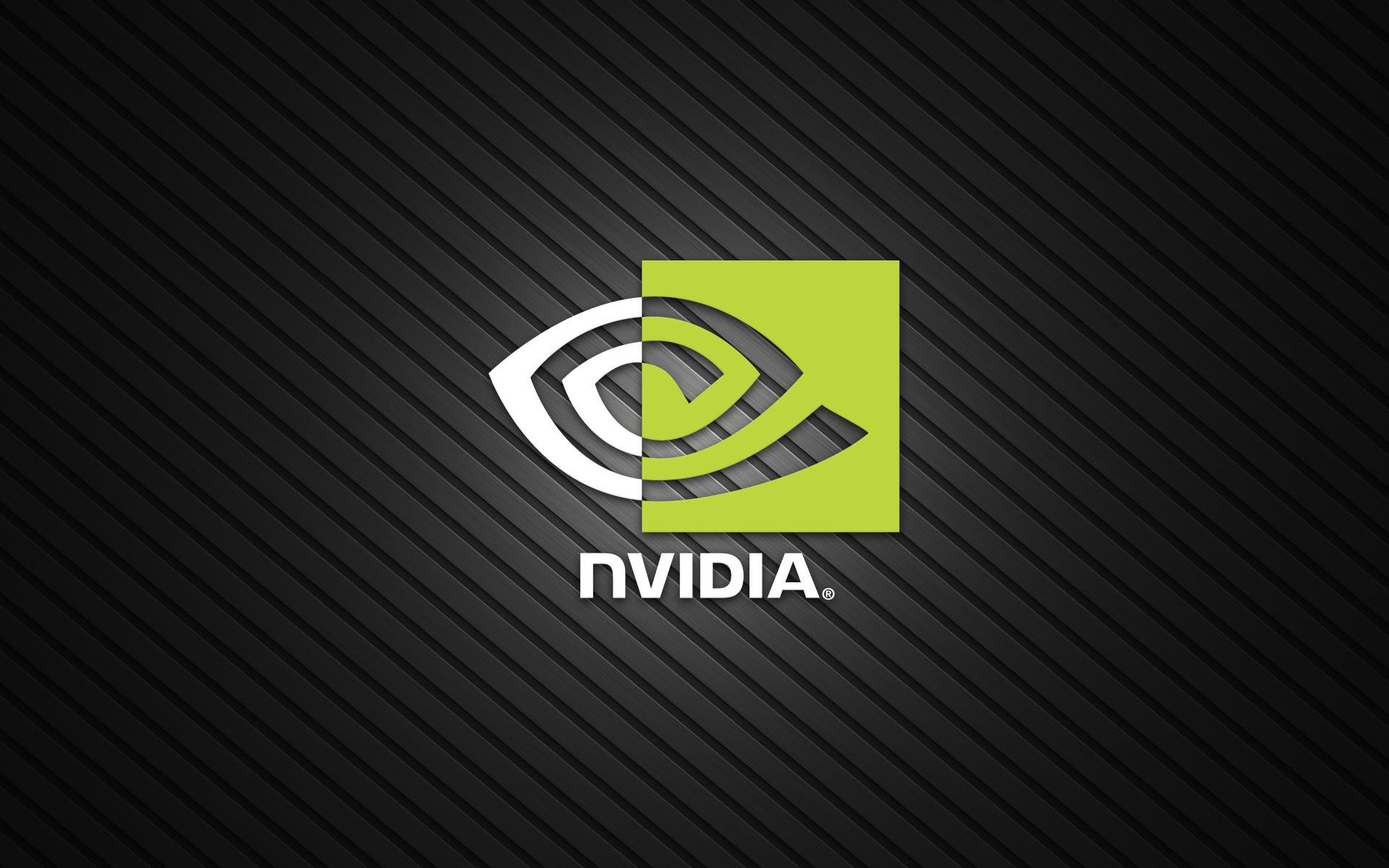Nvidia Wallpaper #6970228