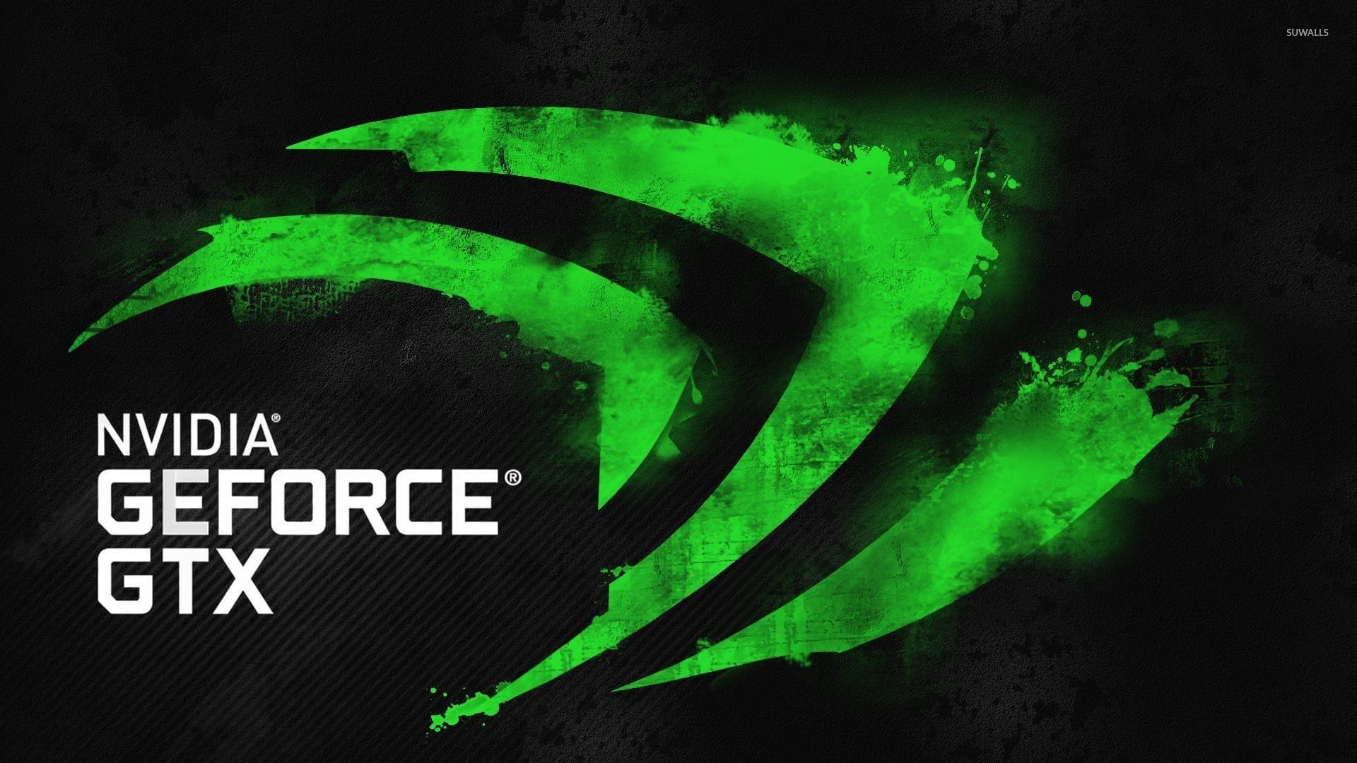 Nvidia wallpaper jpg