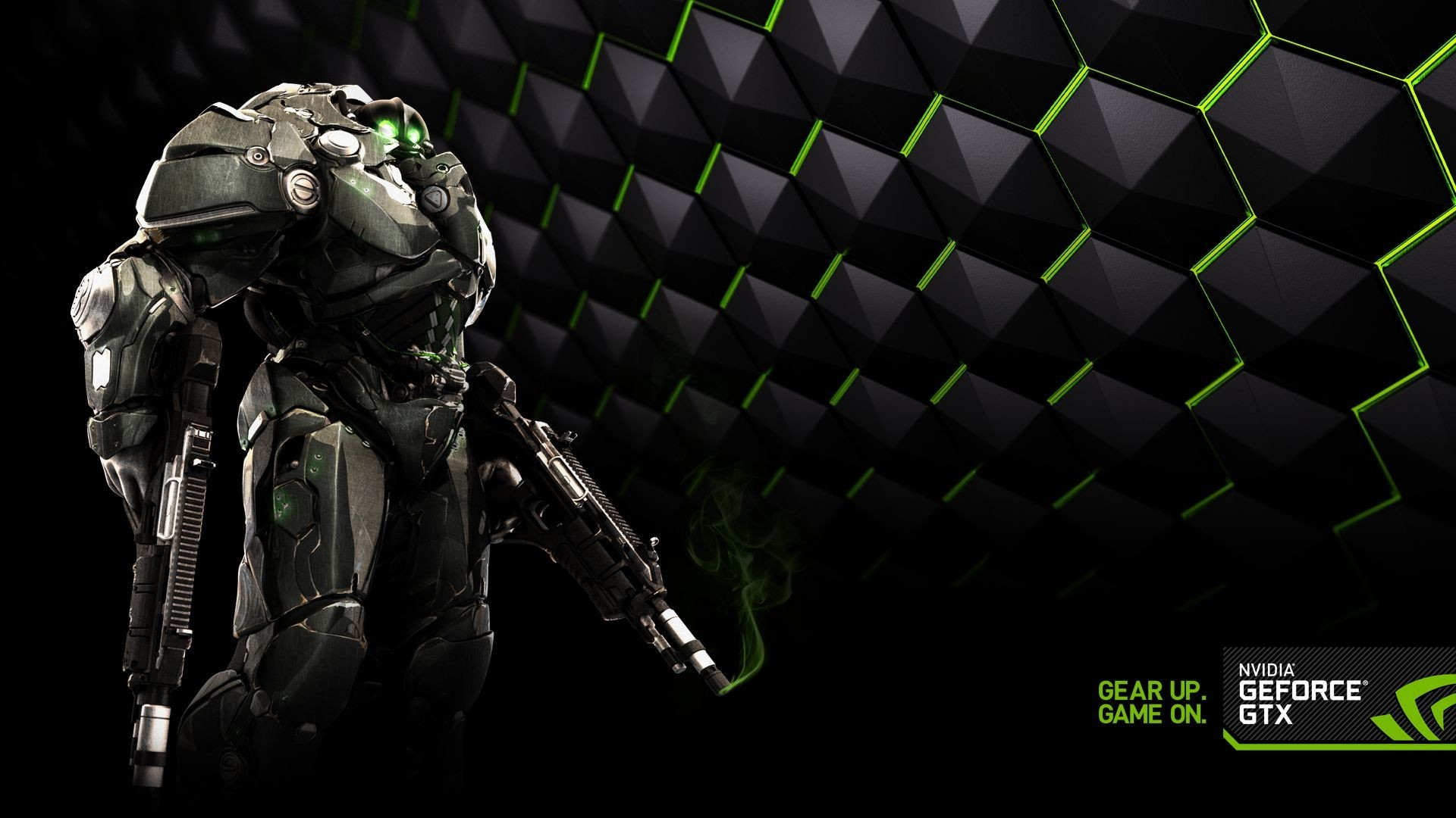 Gallery for – free download nvidia wallpaper