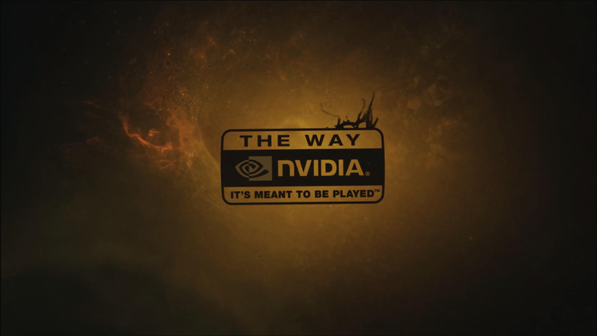 Nvidia Gaming 1280×1024 Resolution