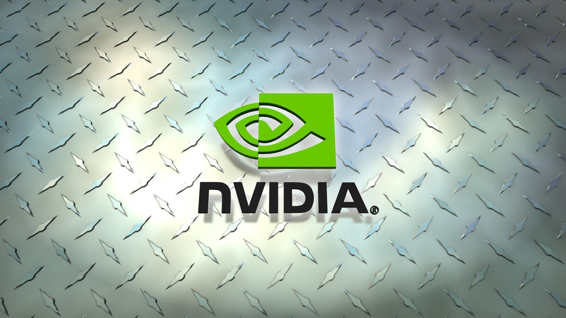 Nvidia Wallpaper by Inityx on DeviantArt