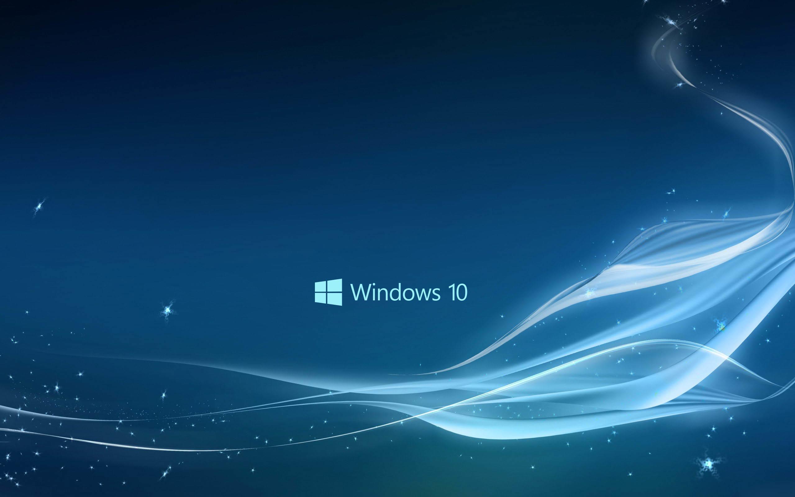 Art Abstract Windows 10 Wallpaper For Computer