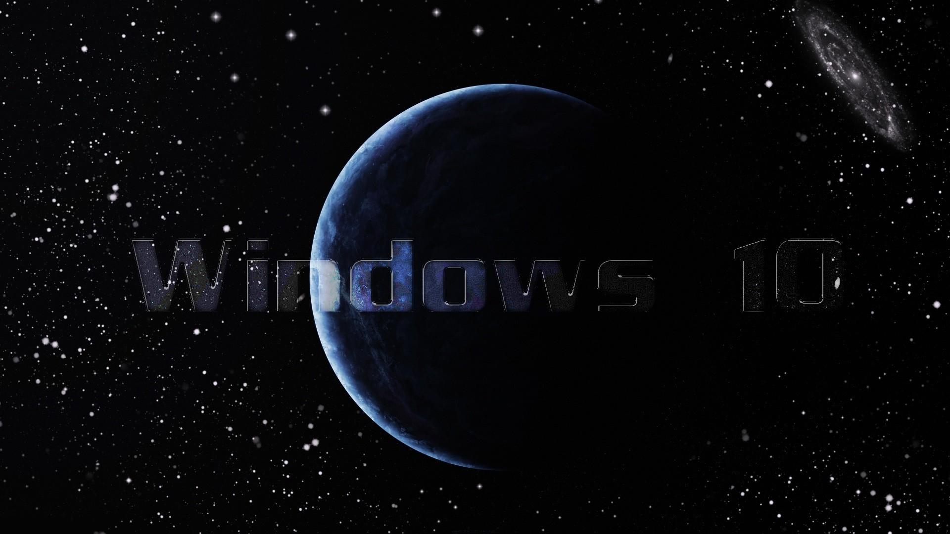 Windows 10 Desktop Is Black 18 Cool Hd Wallpaper. Windows 10 Desktop Is  Black 18 Cool Hd Wallpaper