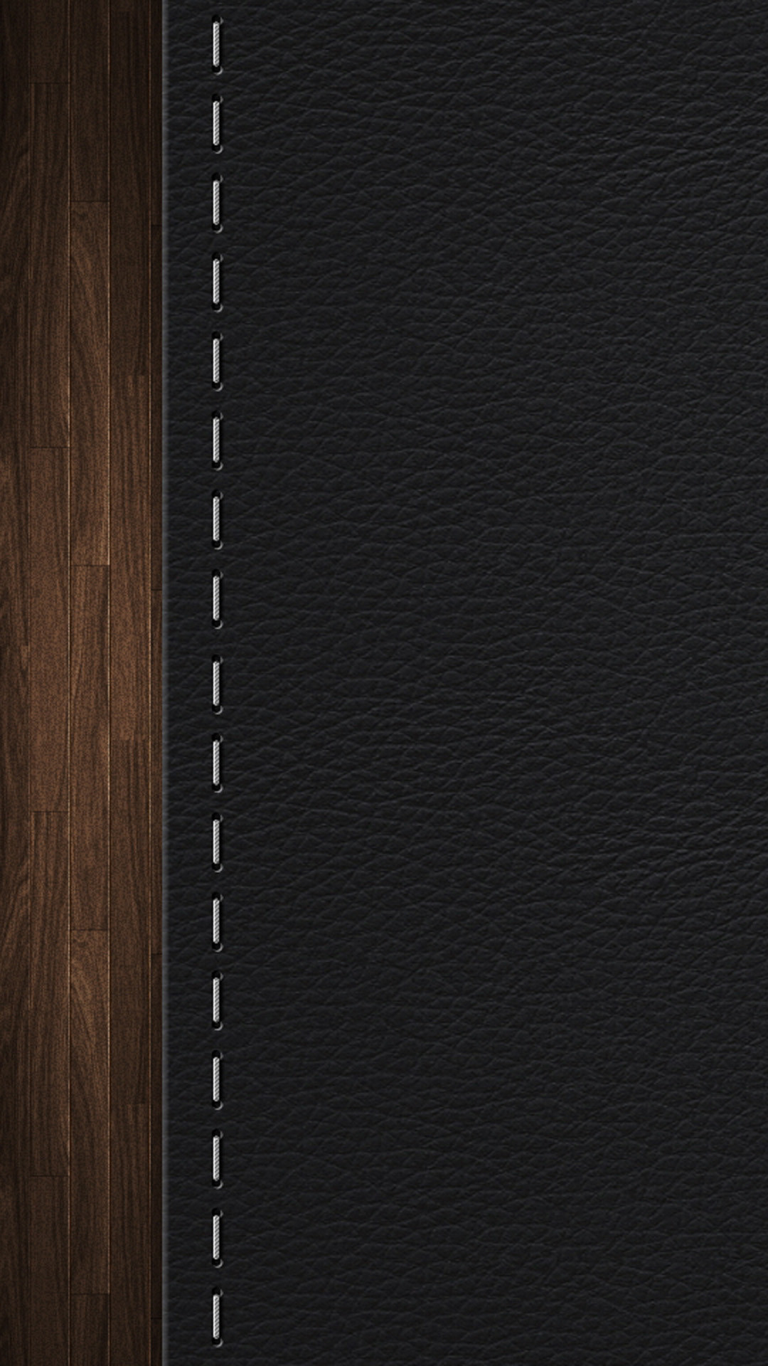 Background Leather stitching HD Wallpaper iPhone 6 plus .