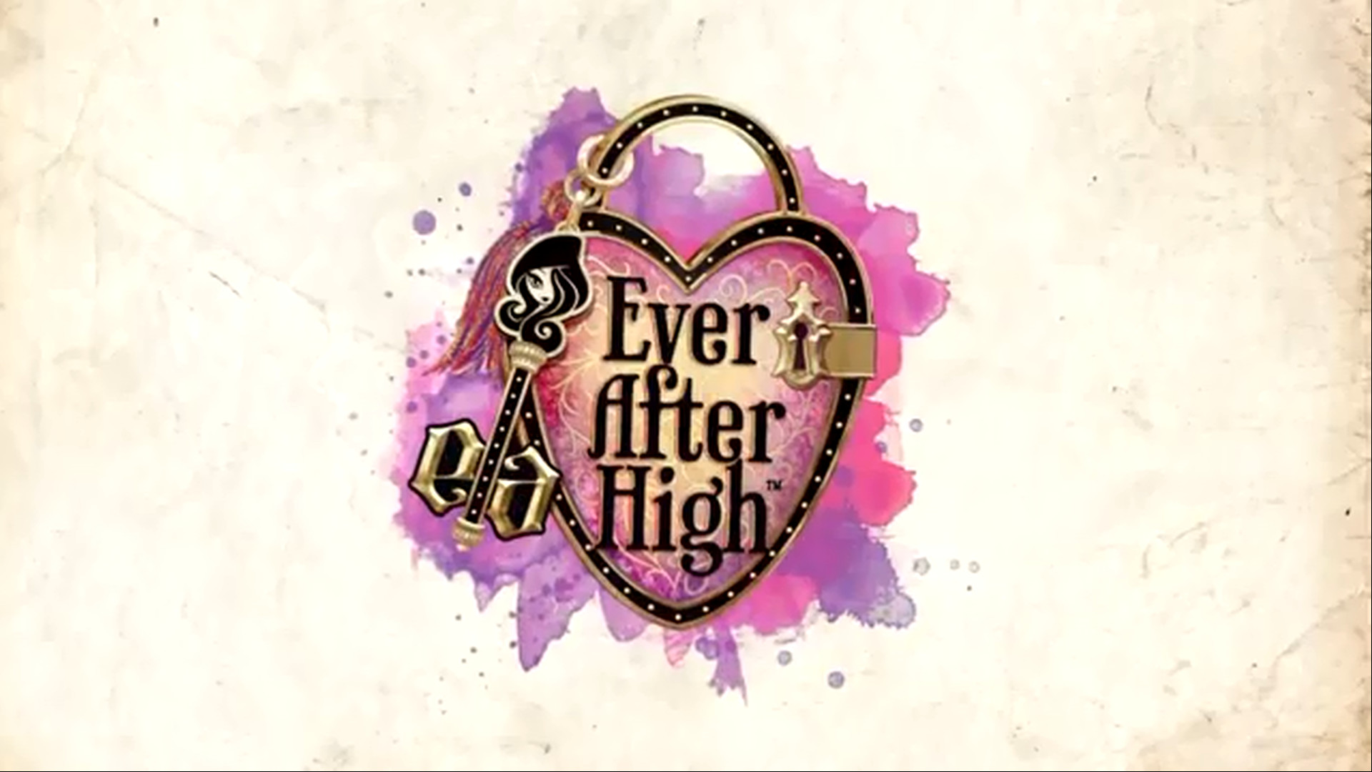 Image – Ever After High Logo.png | Royal & Rebel Pedia Wiki | FANDOM  powered by Wikia