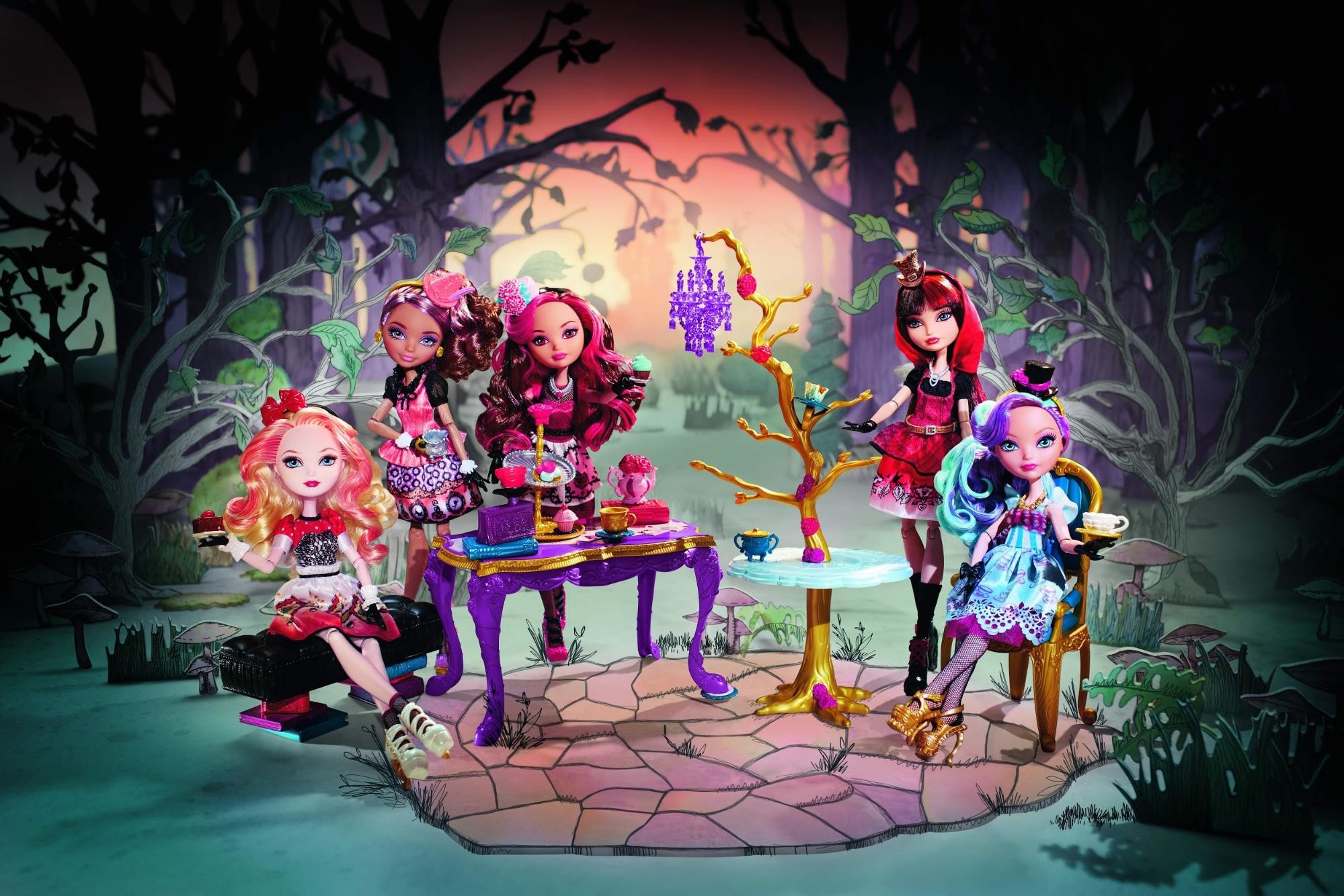 ever after high tea – photo #9. Oolong Wikipedia