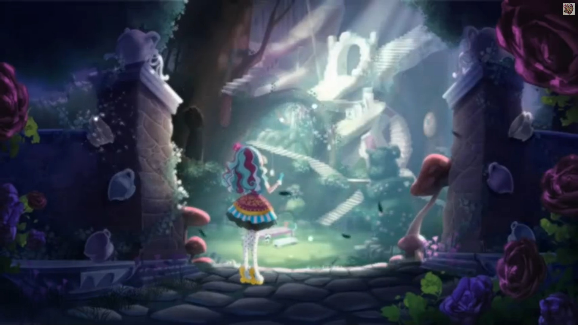 Wonderland Grove | Ashlynn and the rest of ever after high Wiki | FANDOM  powered by Wikia