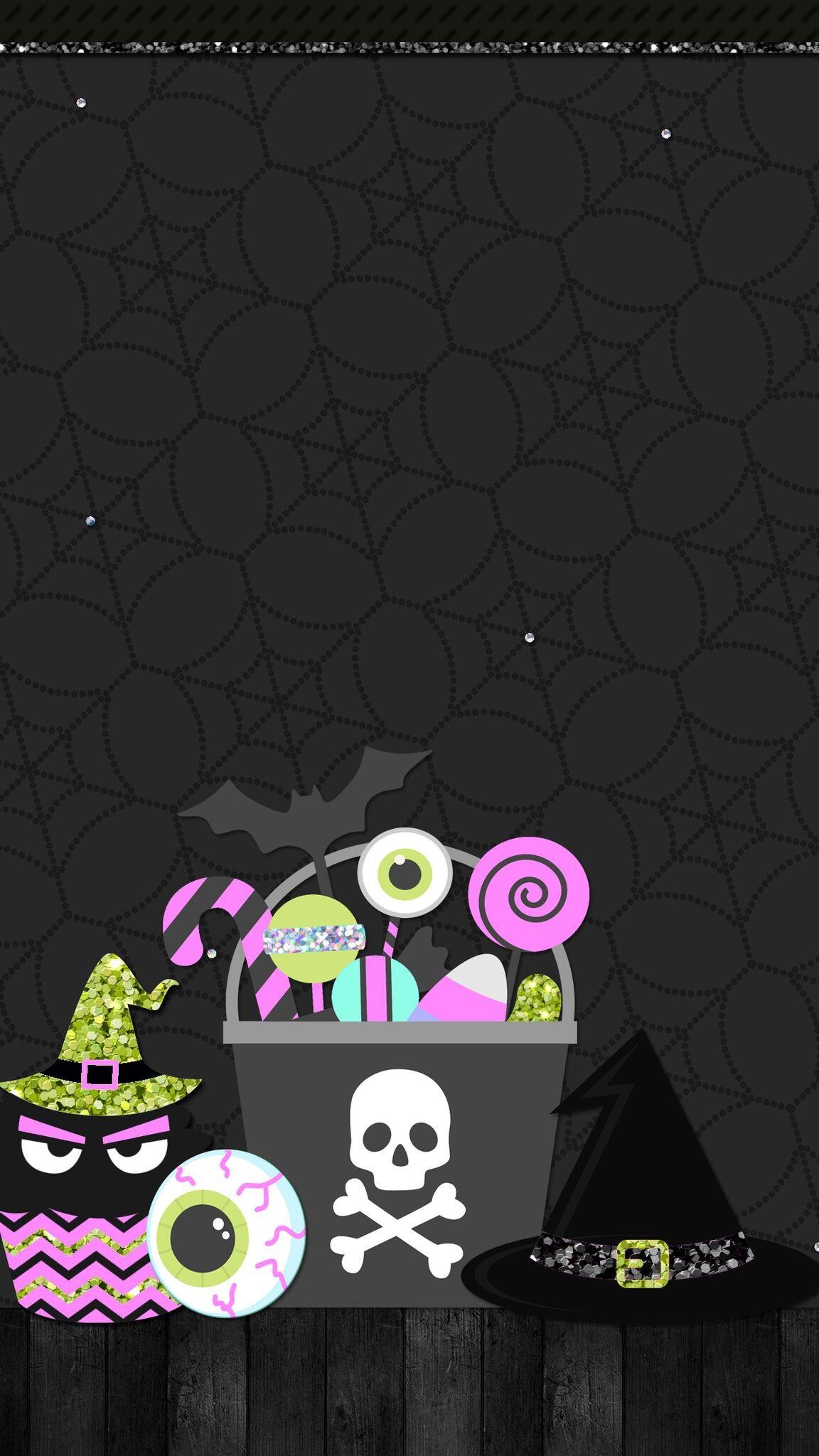 Dropbox – Creepy cute theme walls