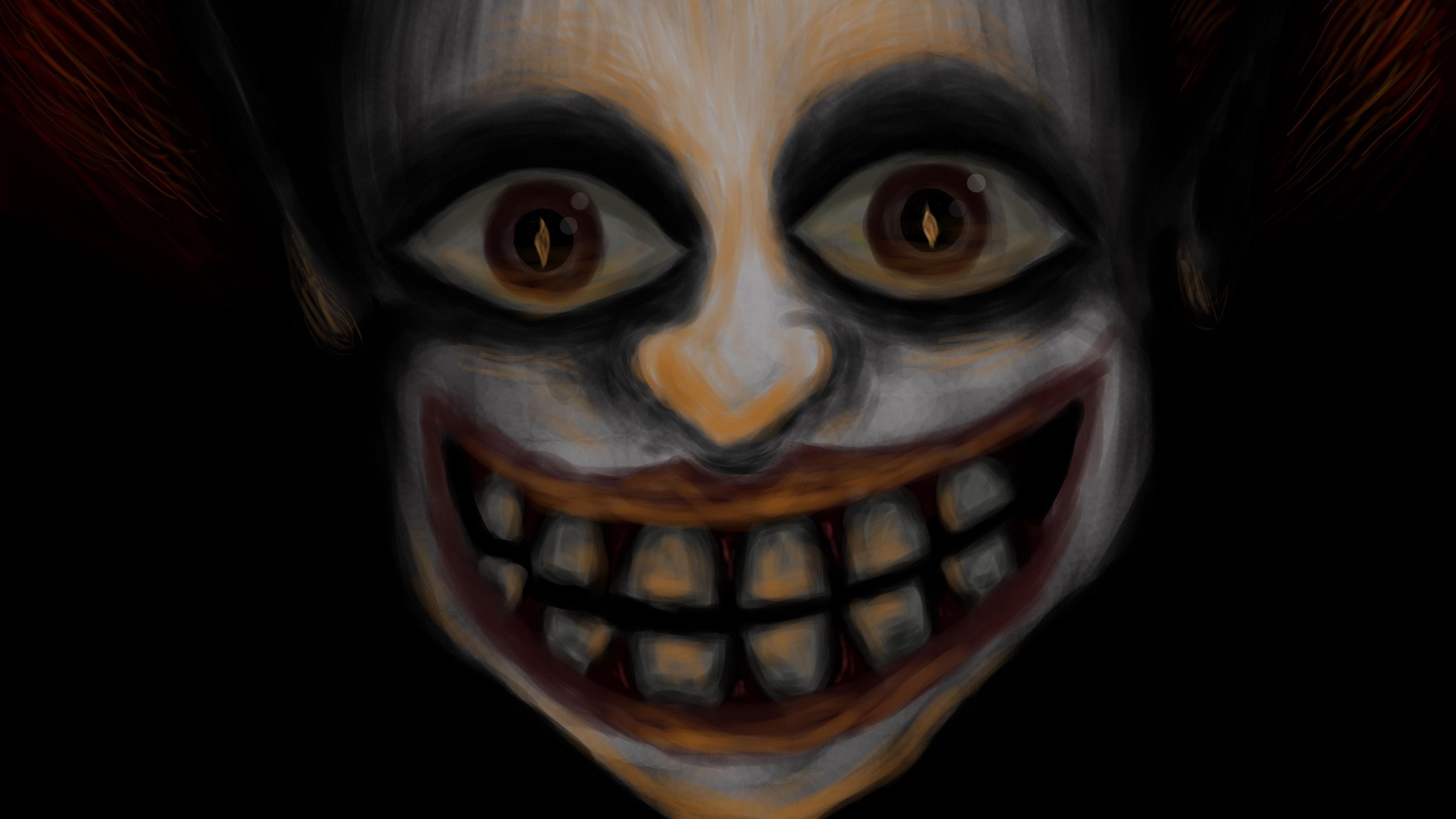 HD Wallpaper | Background ID:564627. Dark Creepy