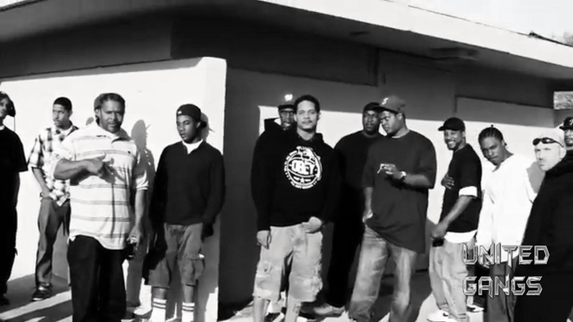 357 Gangster Crips