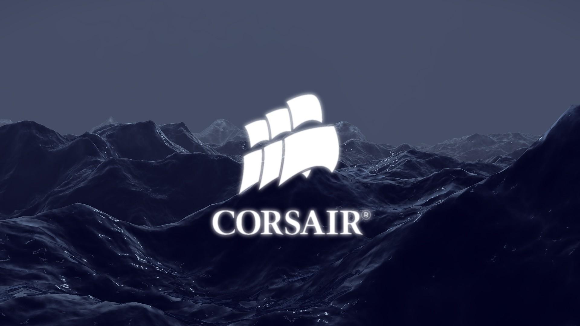Corsair, Corsair Sea, Corsair Logo