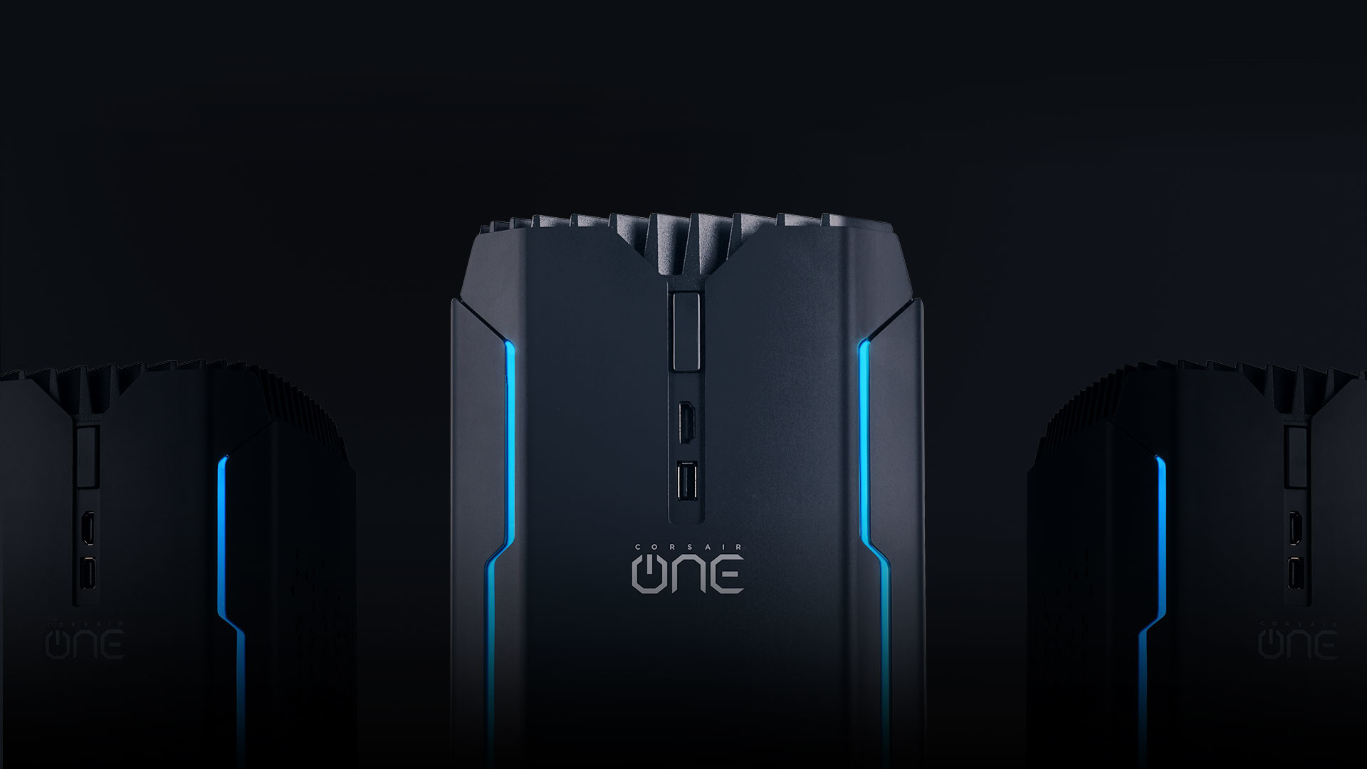 """Corsair has announced it's building a """"category-defying"""" gaming PC called  the Corsair One. The US company is famous for producing dedicated PC gaming  …"""