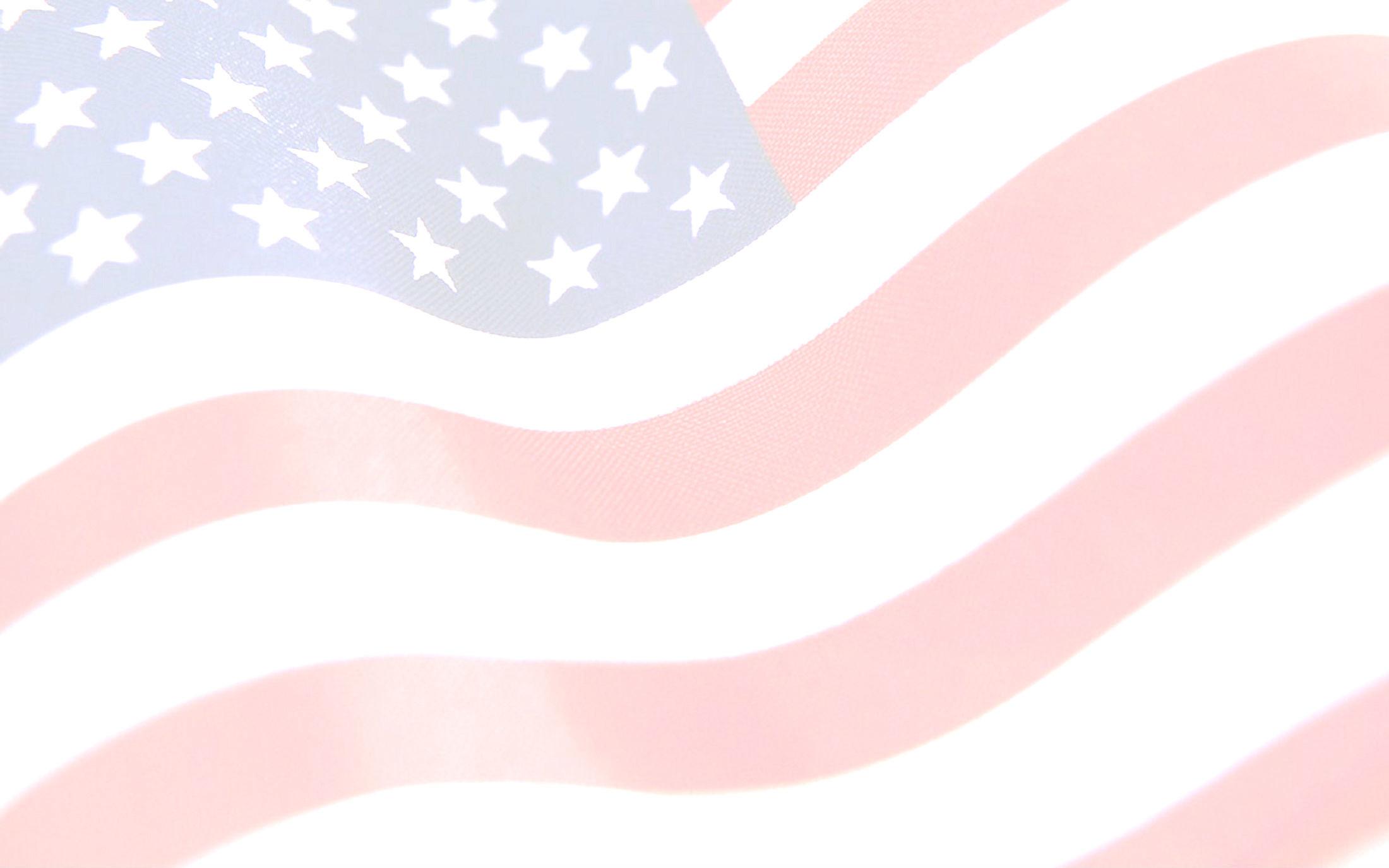 Photos Faded American Flag Wallpaper #3499