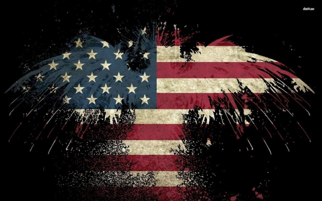 … american flag backgrounds wallpaper cave …