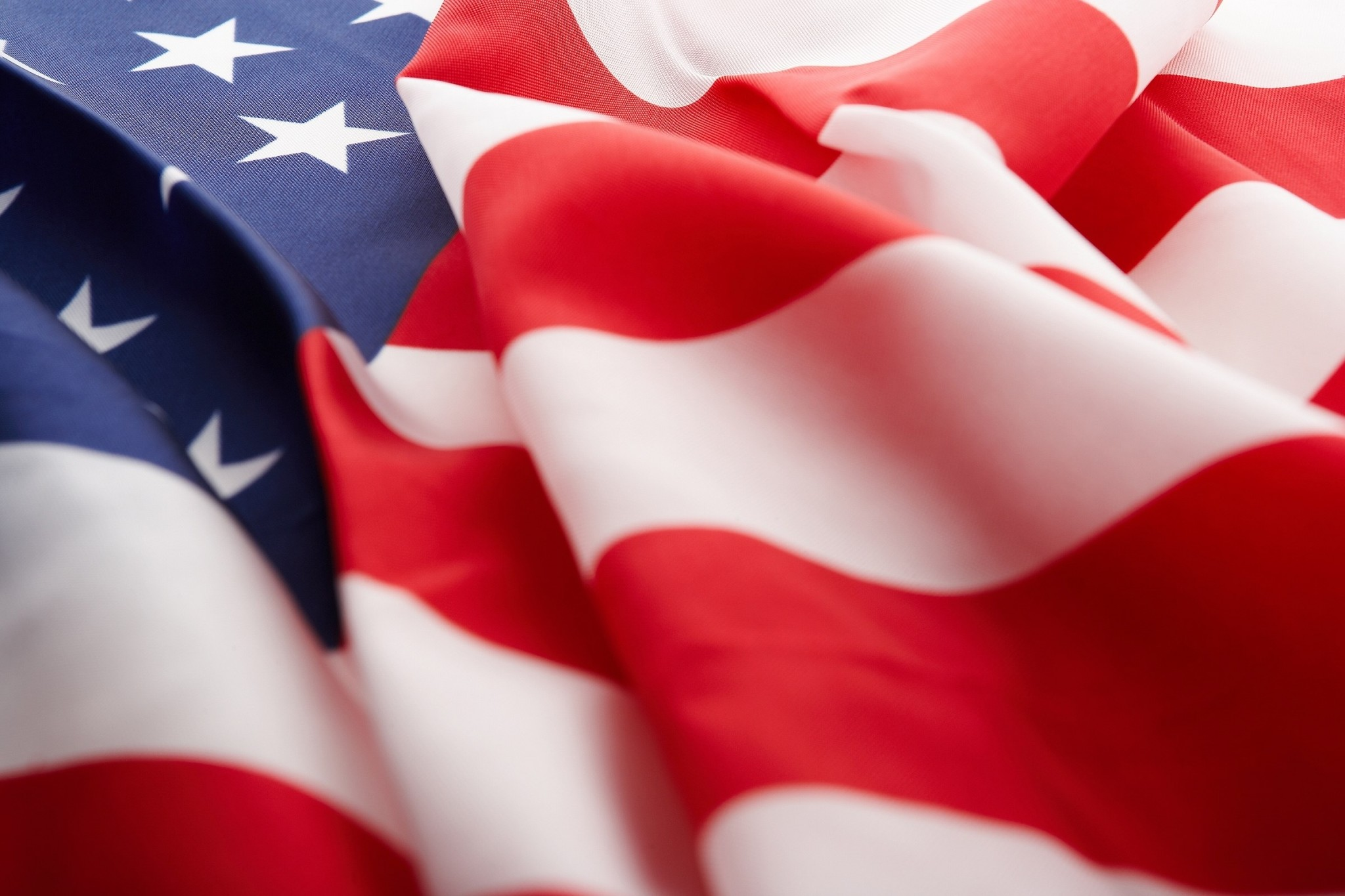 american flag photography picture