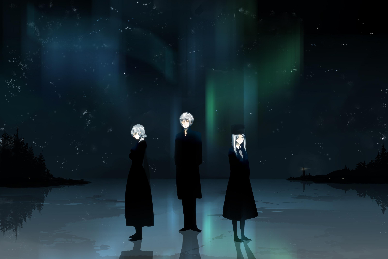 Anime – Hetalia: Axis Powers Wallpaper