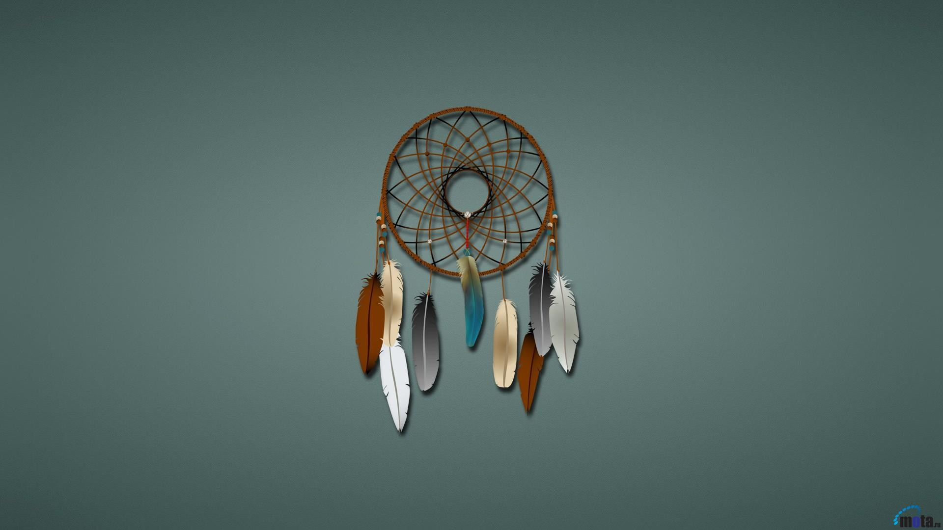 … DreamCatcher Wallpaper Full HD Free Download PC Desktop Computer