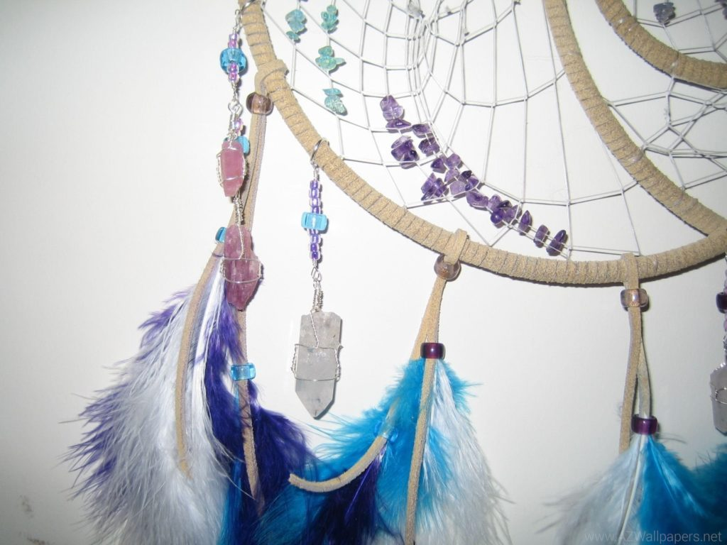Dreamcatcher Backgrounds With Quote Album On Quotesvil.com