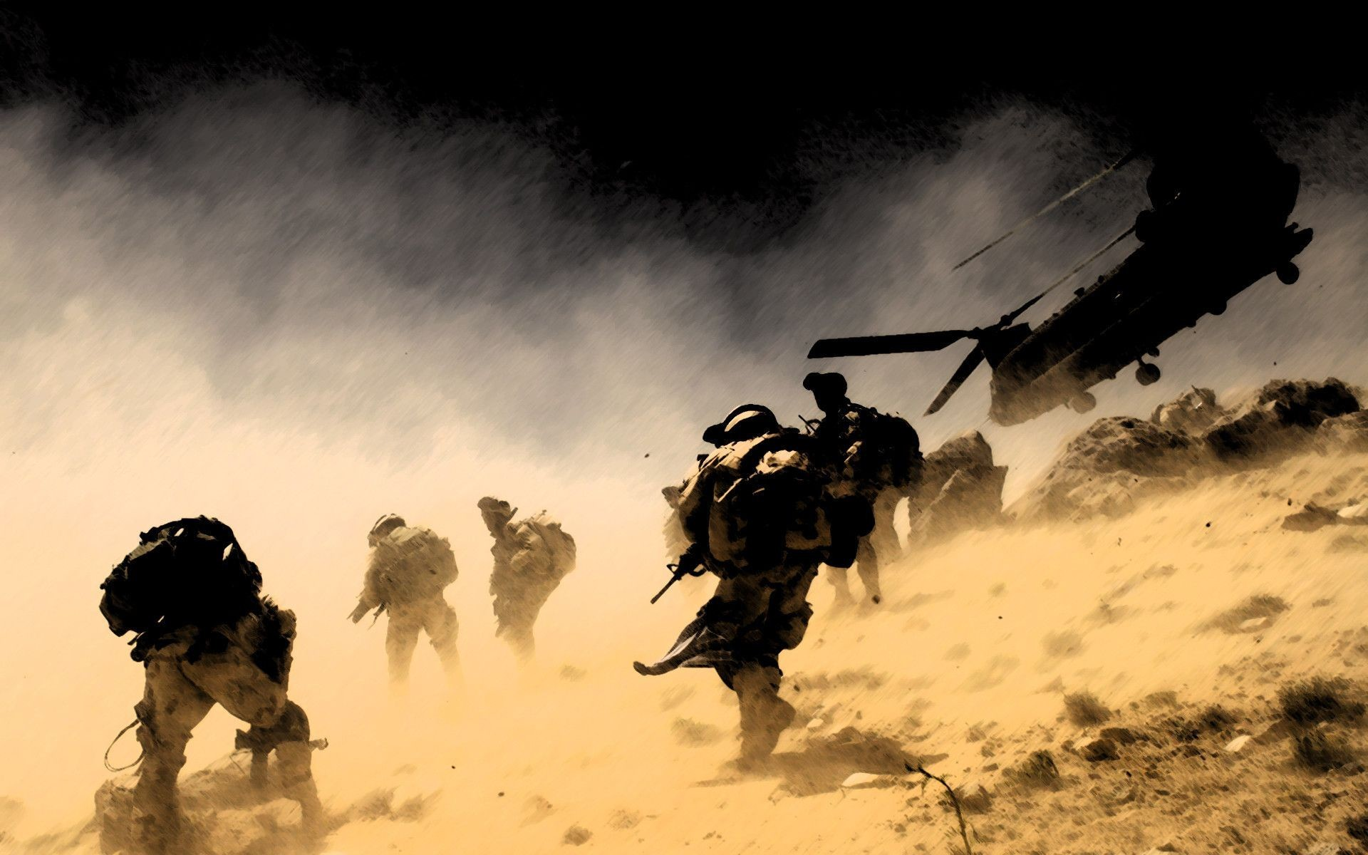 Military HD Wallpapers Backgrounds Wallpaper