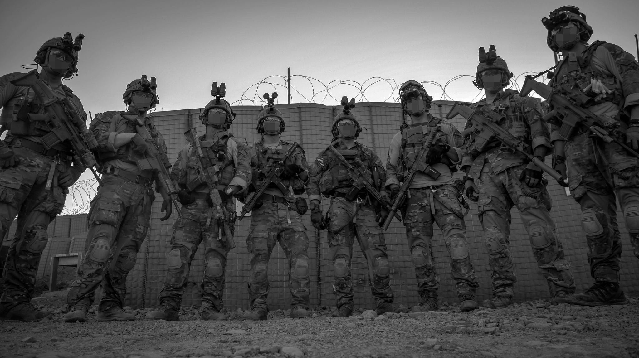 US Army Rangers (2048×1148) …