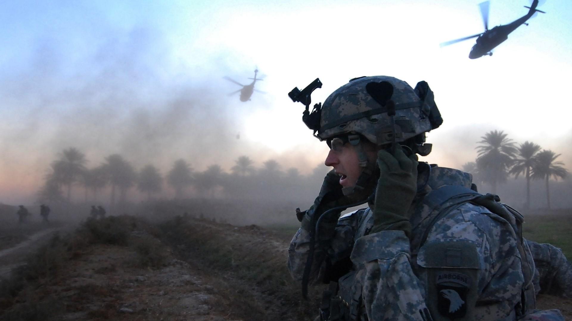 Military Backgrounds for Computer | Desktop Image