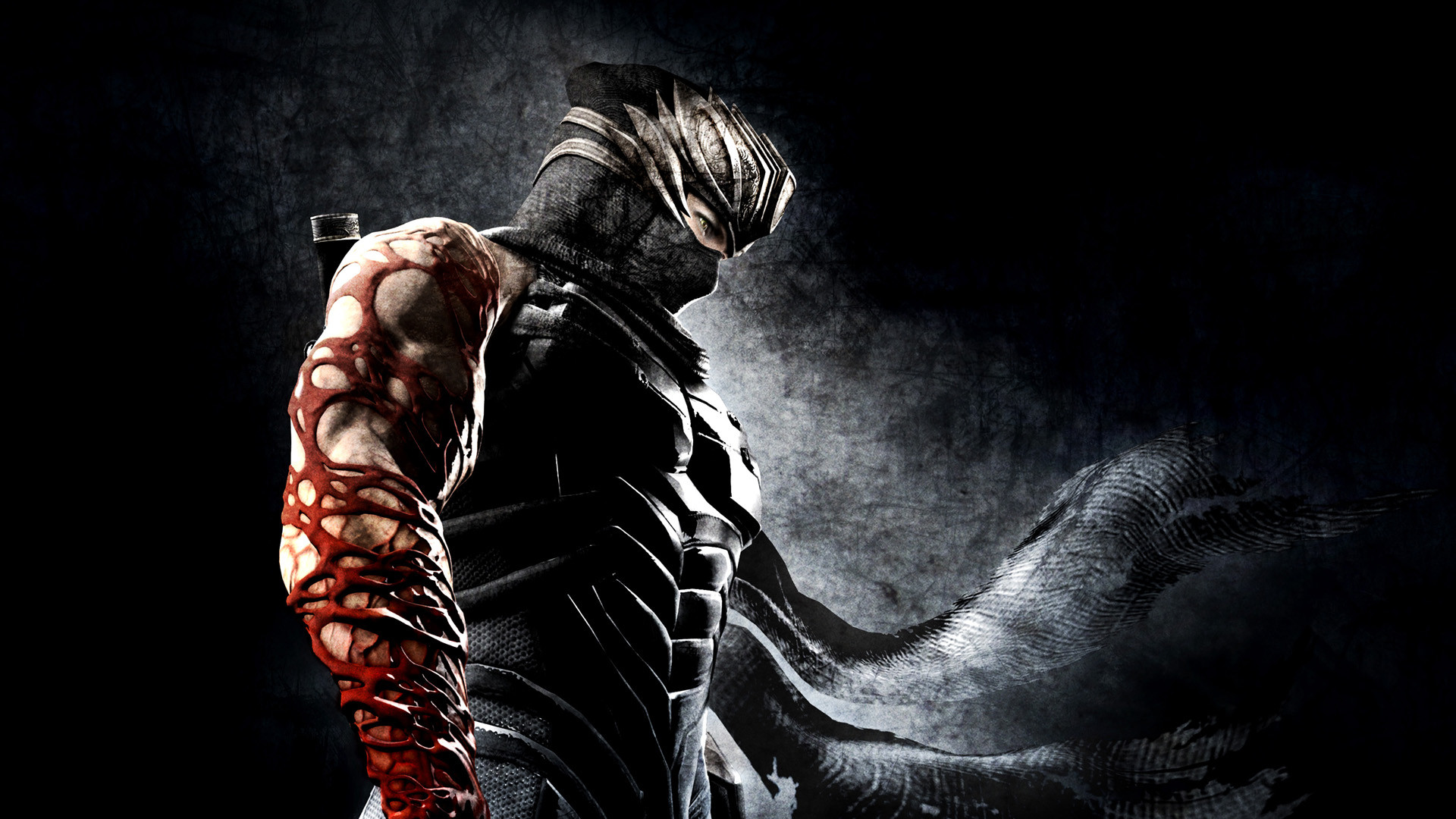 This is the most badass videogame character ever, lol no contest .