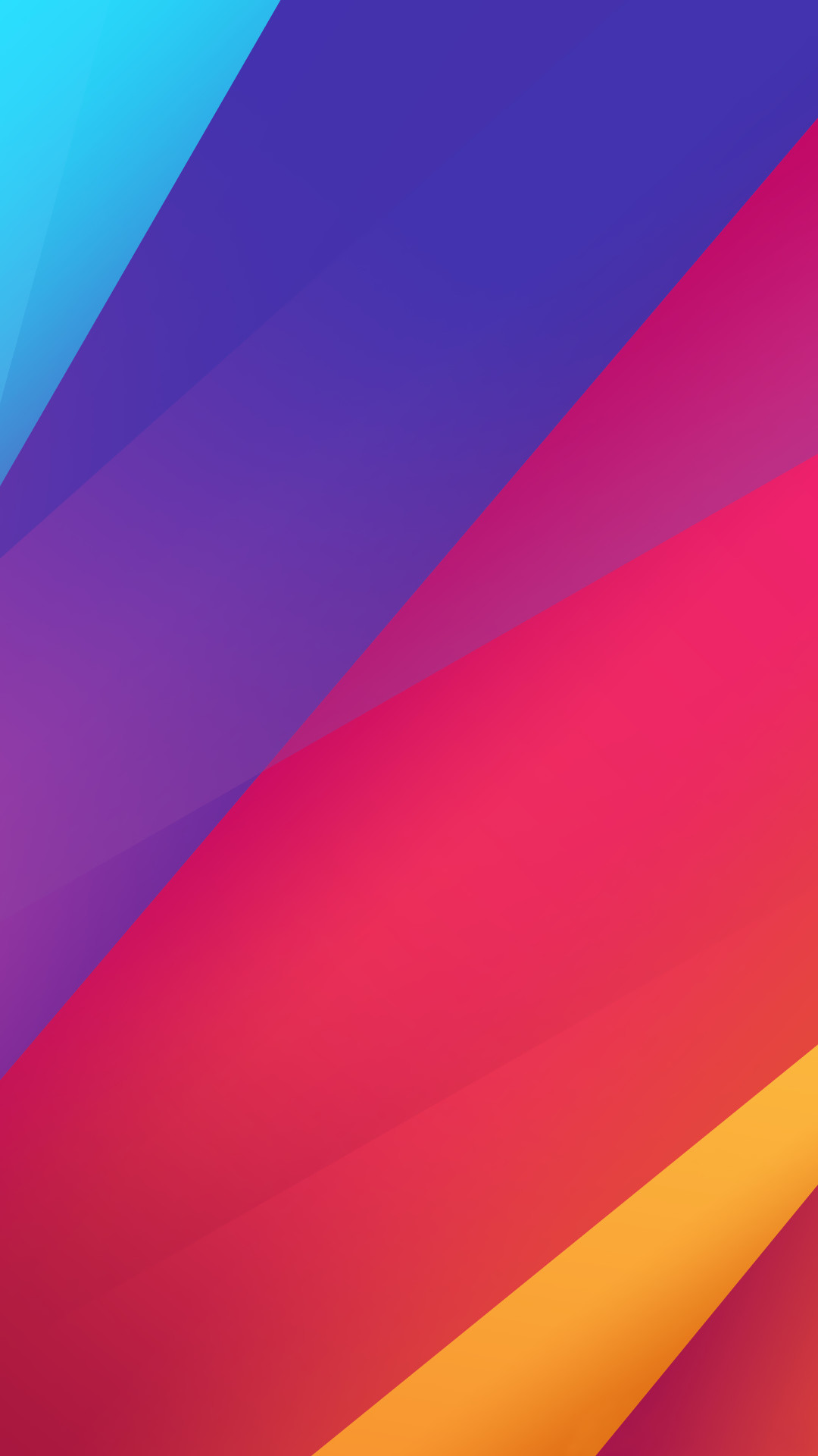 Download Flyme OS 5.0 and Flyme OS 6 Stock Wallpapers