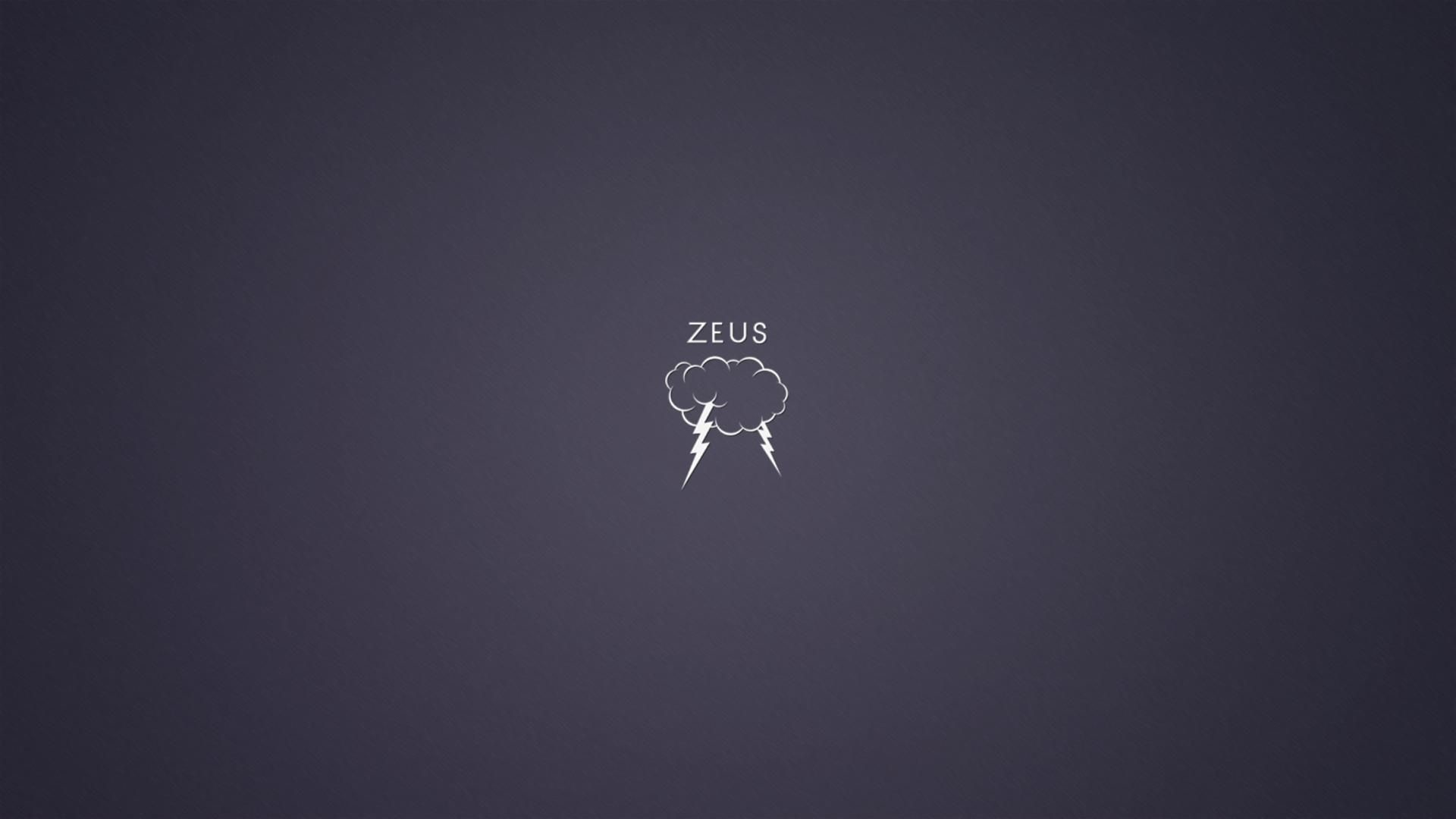 Best Of Zeus Wallpapers Wallpaper Cave