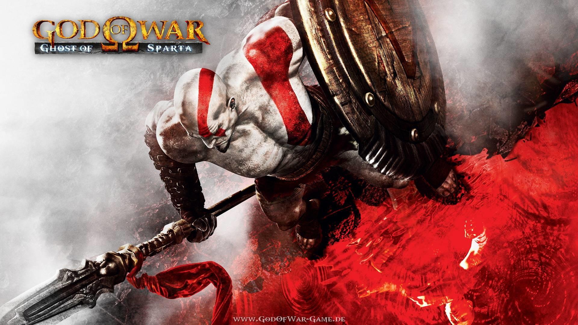 Images For > God Of War Wallpaper Hd 1080p